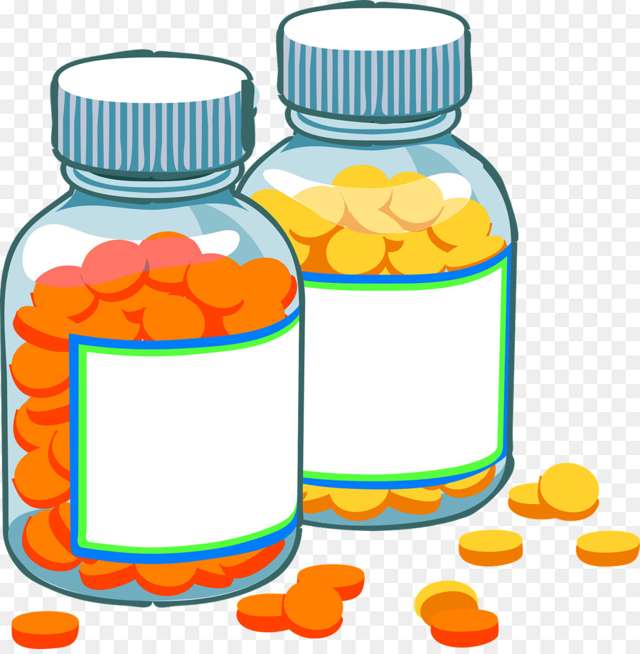 Tablet computers pharmaceutical clip. Drug clipart