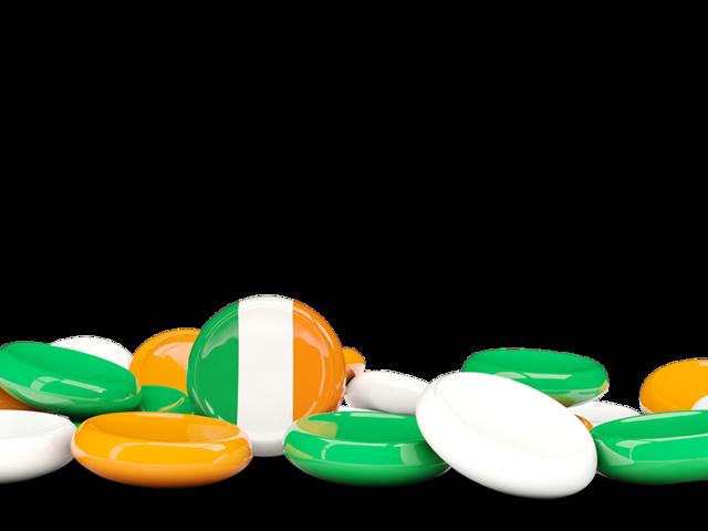 Drug clipart analgesic. Round buttons background illustration