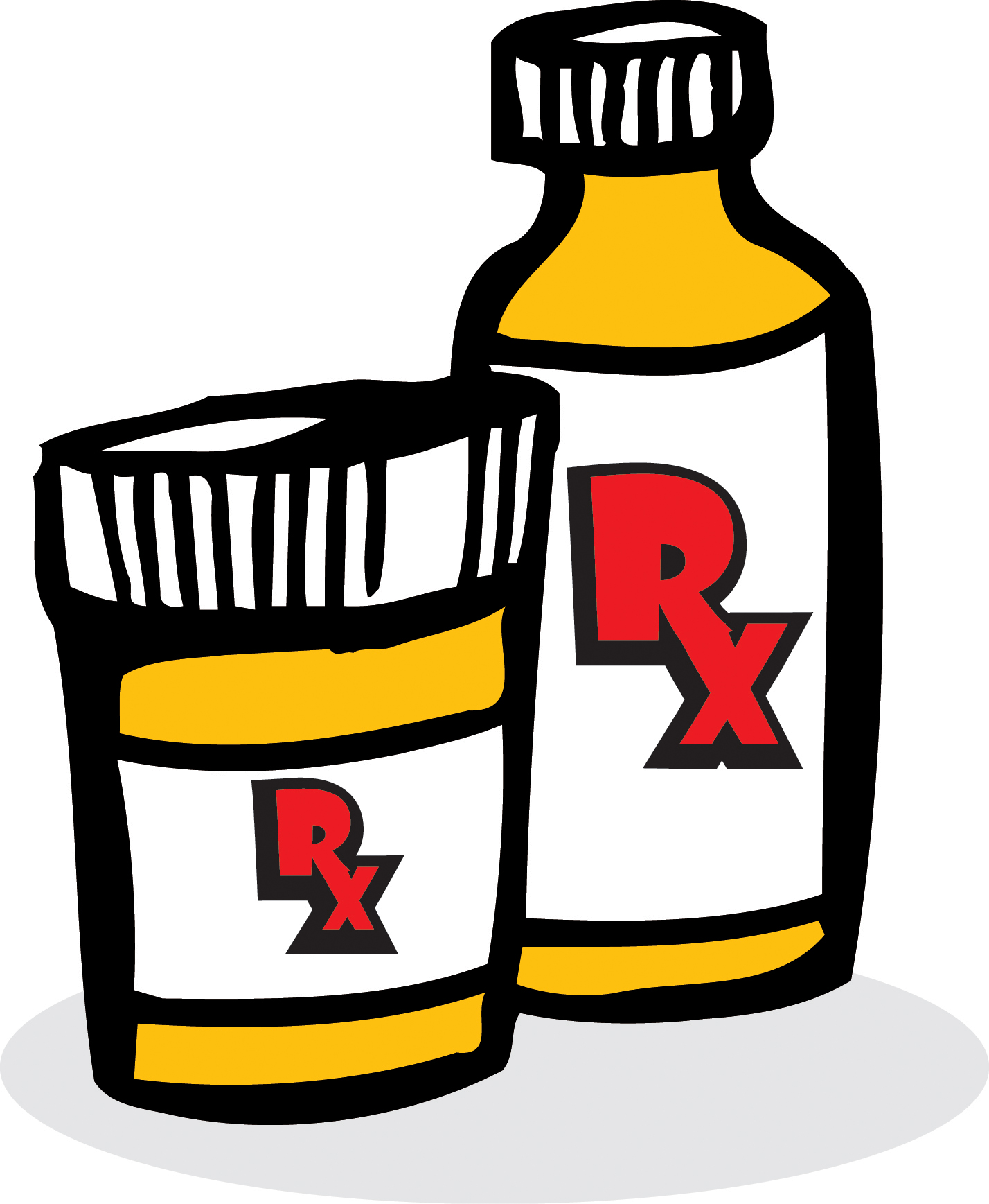 Prescription bottle clip art. Drugs clipart medicine drug