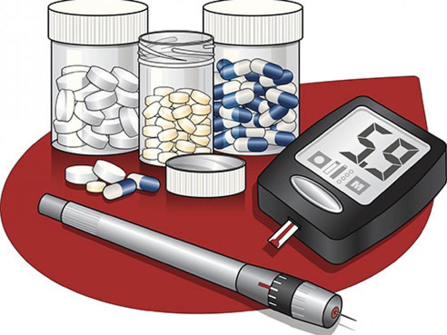 Drug clipart diabetes medication. Uab news landmark type