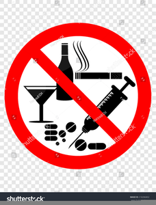 Free of drugs and. Drug clipart drug alcohol
