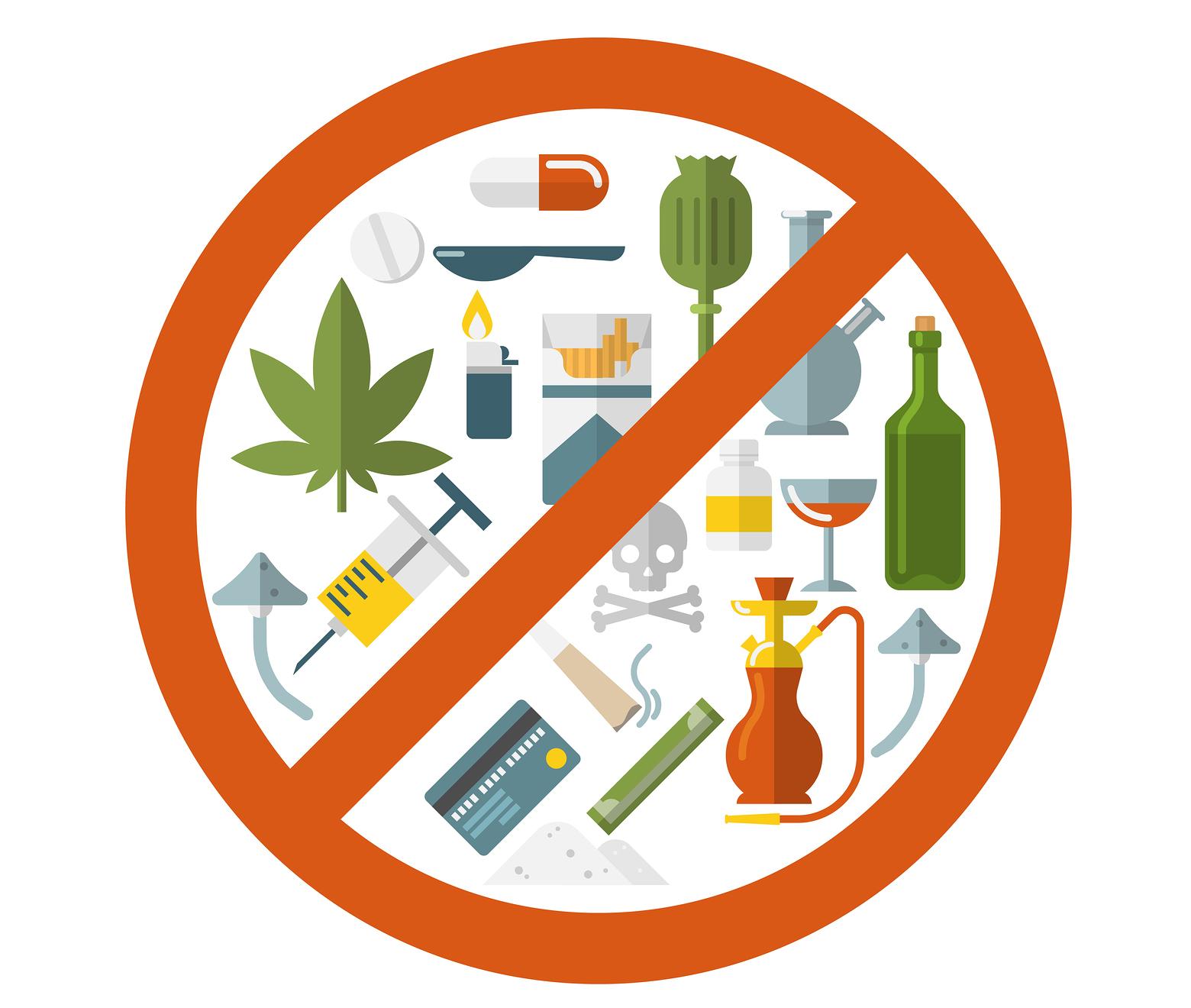 Drug clipart drug awareness. Free cliparts download clip