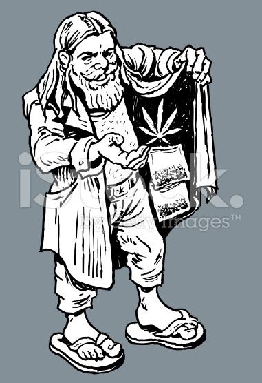 Drug clipart drug lord. Dealer or marijuana panda