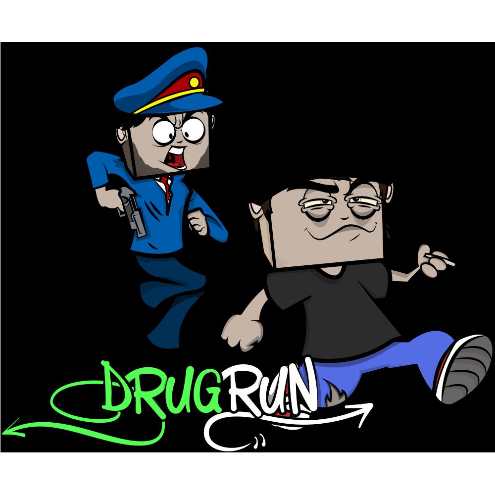 Drug clipart drug lord.  drugrun just reset