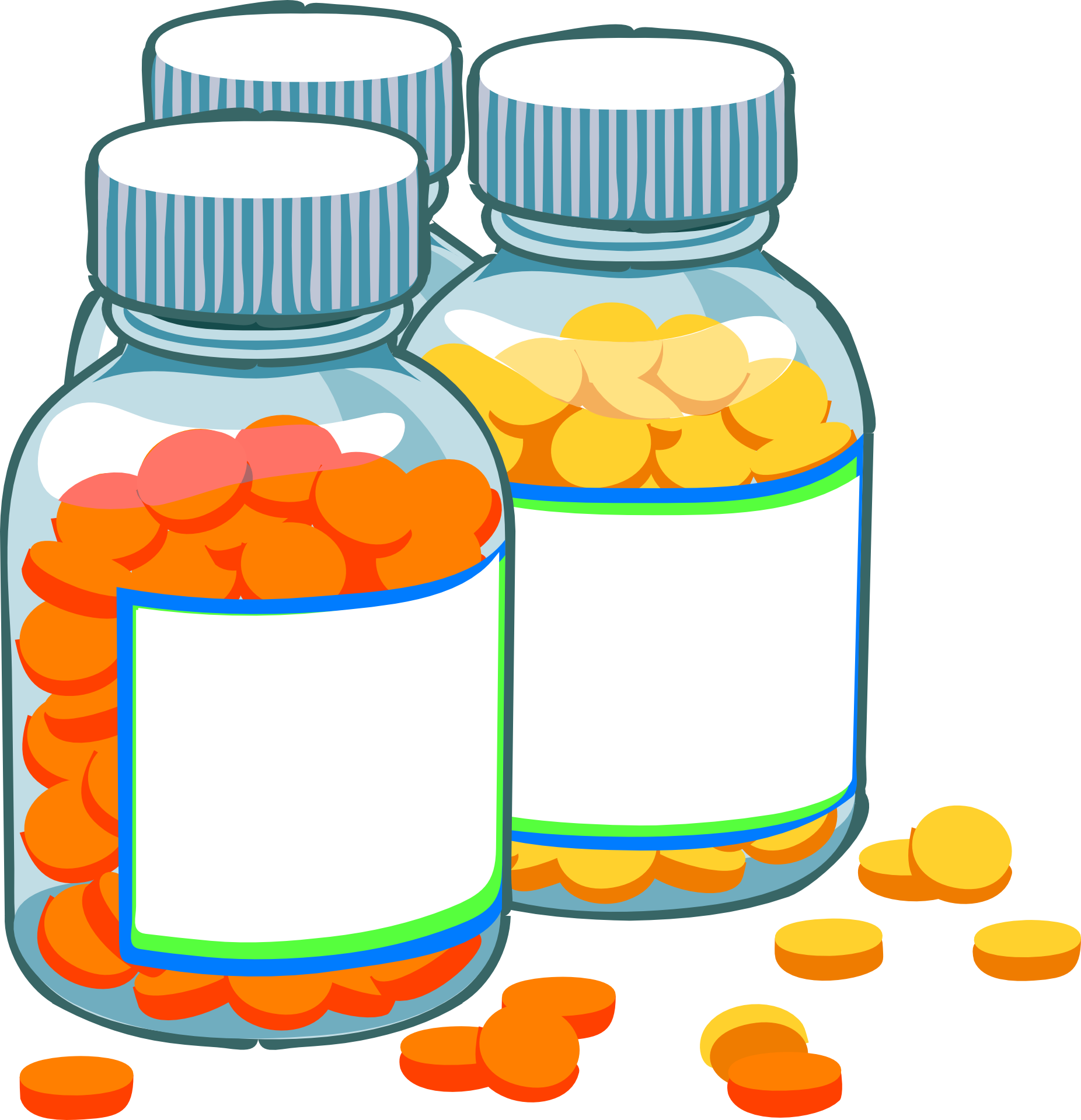 Pill clipart drug profile. Life insurance after abuse