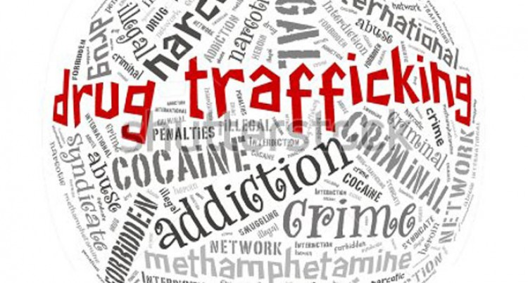 Drugs clipart drug trafficking. Fijian charge woman identified