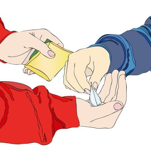 Sale defense attorneys explain. Drugs clipart drug trafficking