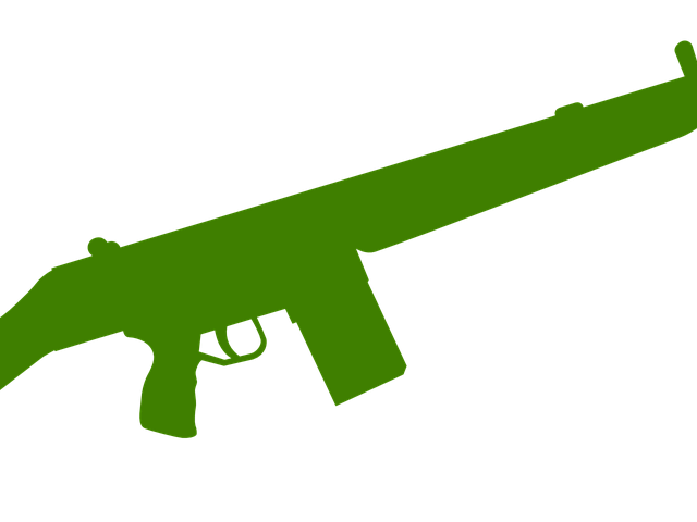 shot huge freebie. Hunting clipart sniper