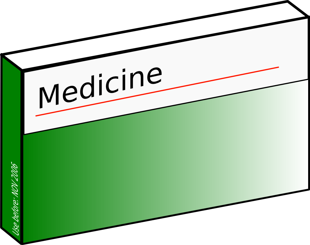 medication clipart pharmaceutical