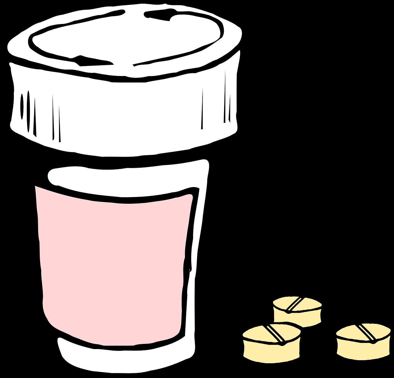 medication clipart pharmasist