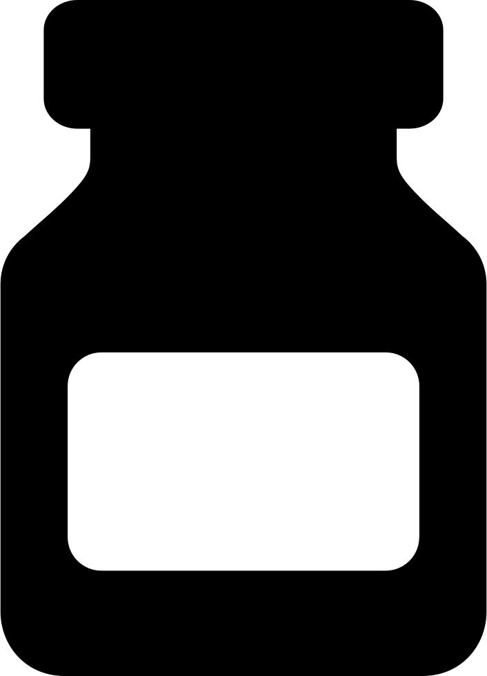 Drug clipart medicine container. Medical drugs svg png