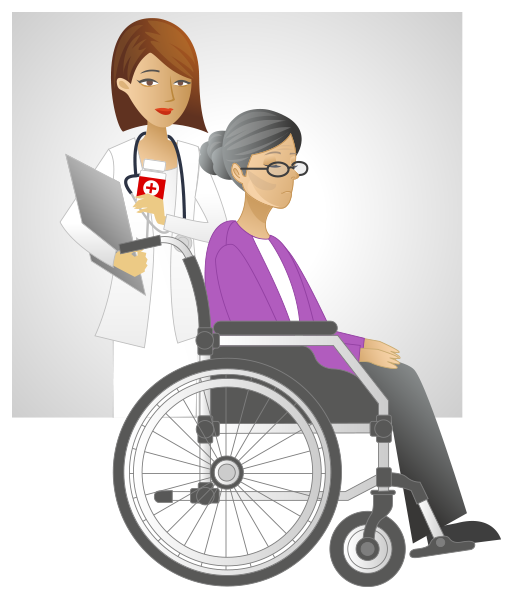 Nursing clipart nurse patient. Prescription for danger medication