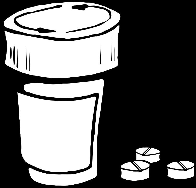 pharmacy clipart penicillin