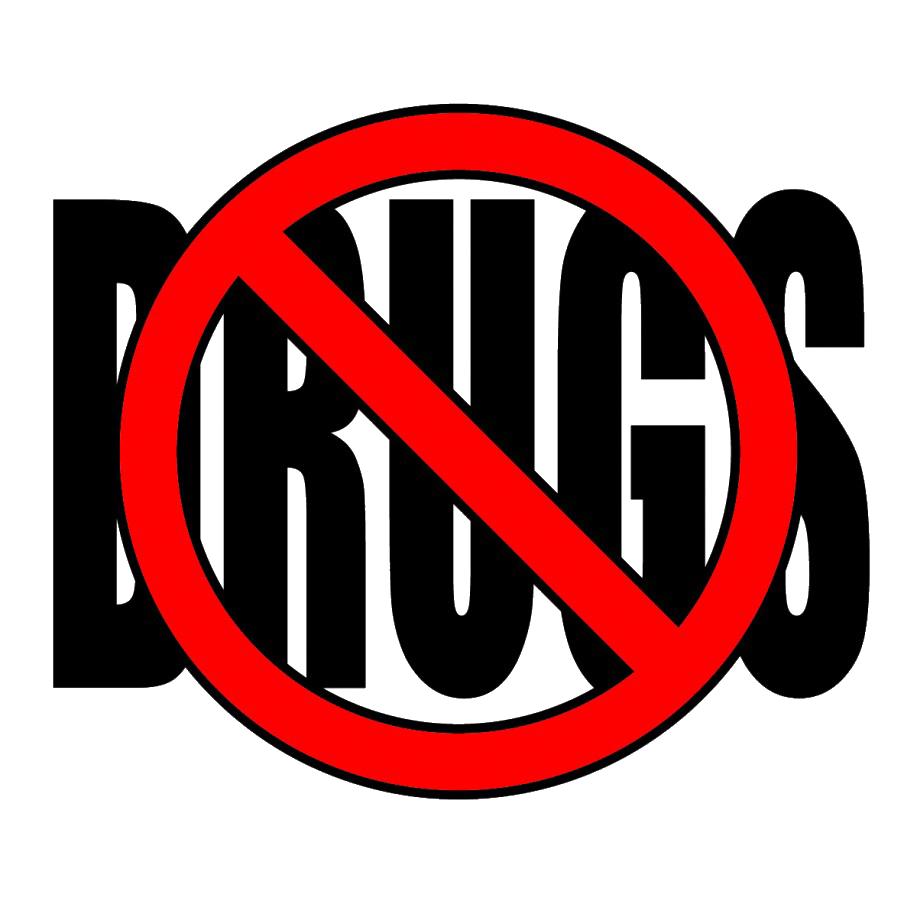 Drug clipart obat. Say no to drugs