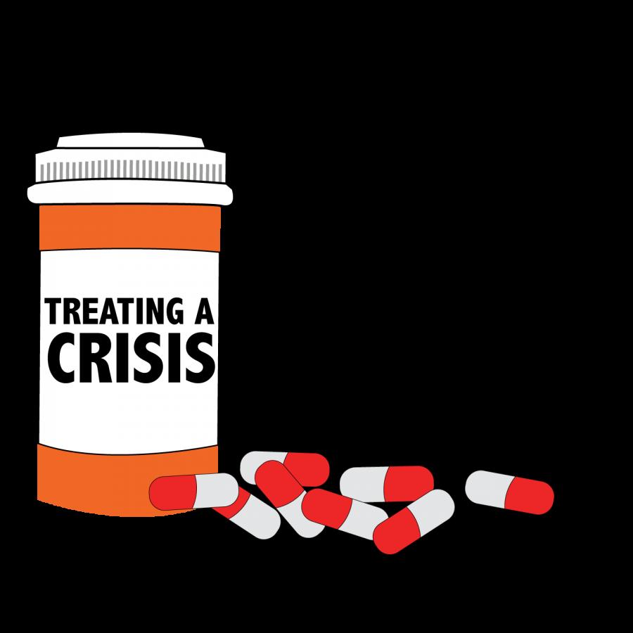 Drug opioid