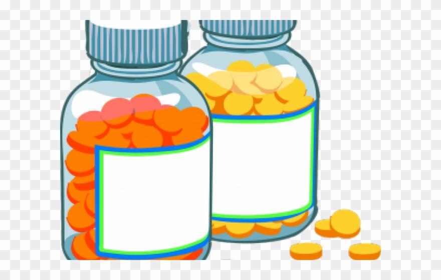 Medicine log and journal. Medication clipart otc drugs