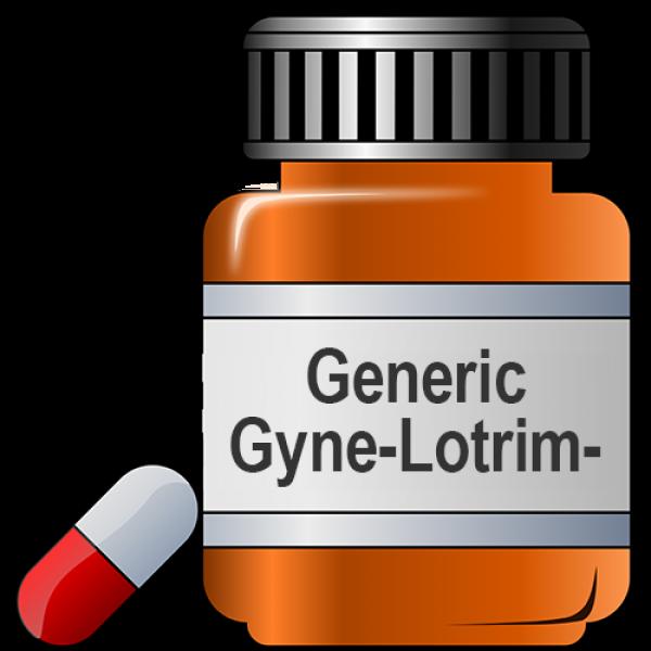 Drugs clipart over counter drug. Buy gyne lotrimin cream
