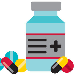 Drugs clipart over counter drug. Tracking your medications worksheet