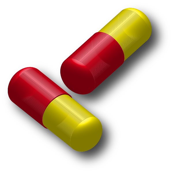 Pills clipart pharma. Pill capsules clip art