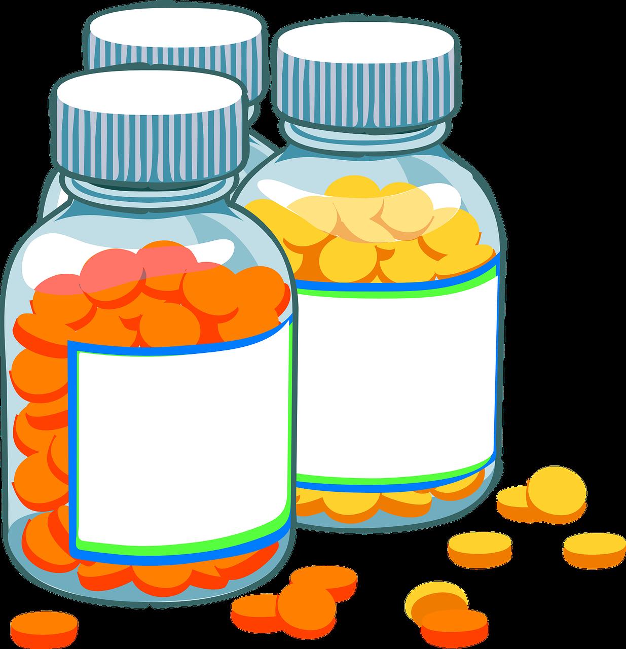Pill supplement