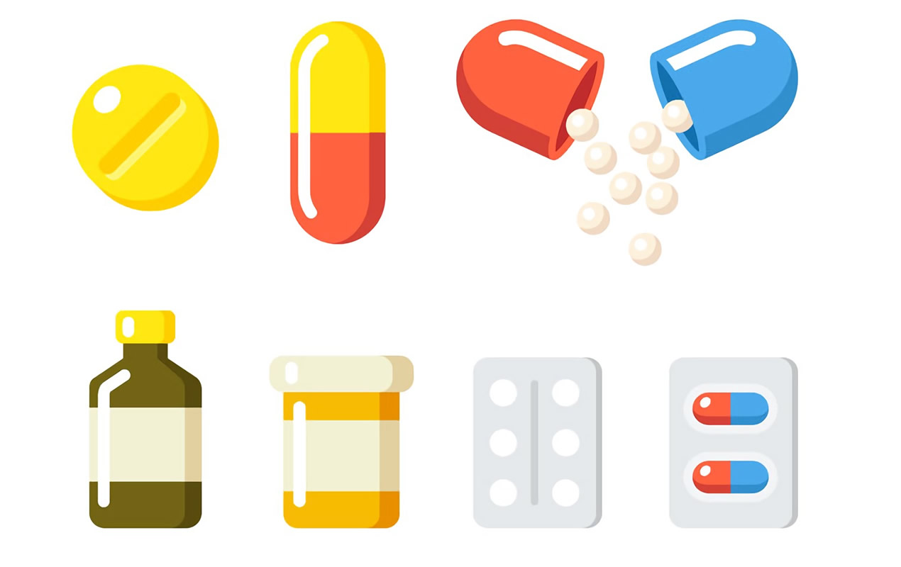 Medication clipart dosage. What is the difference