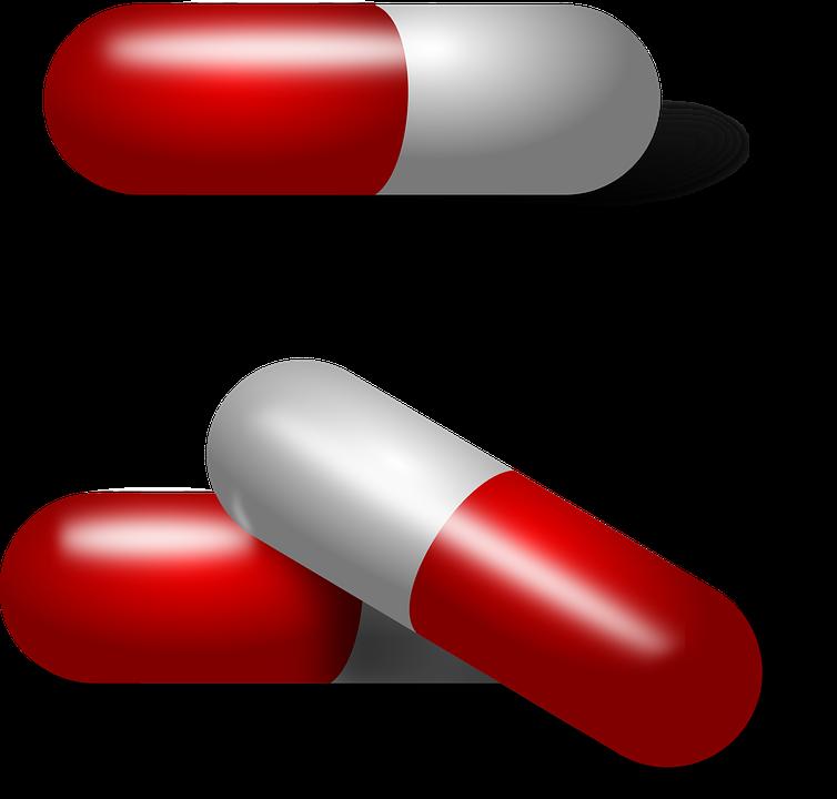 pill clipart transparent background