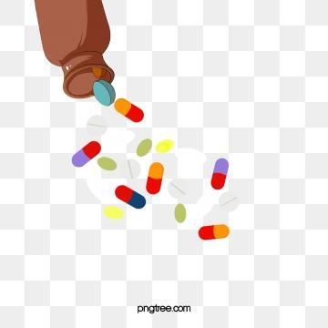 Pill clipart vector. Pills png psd and