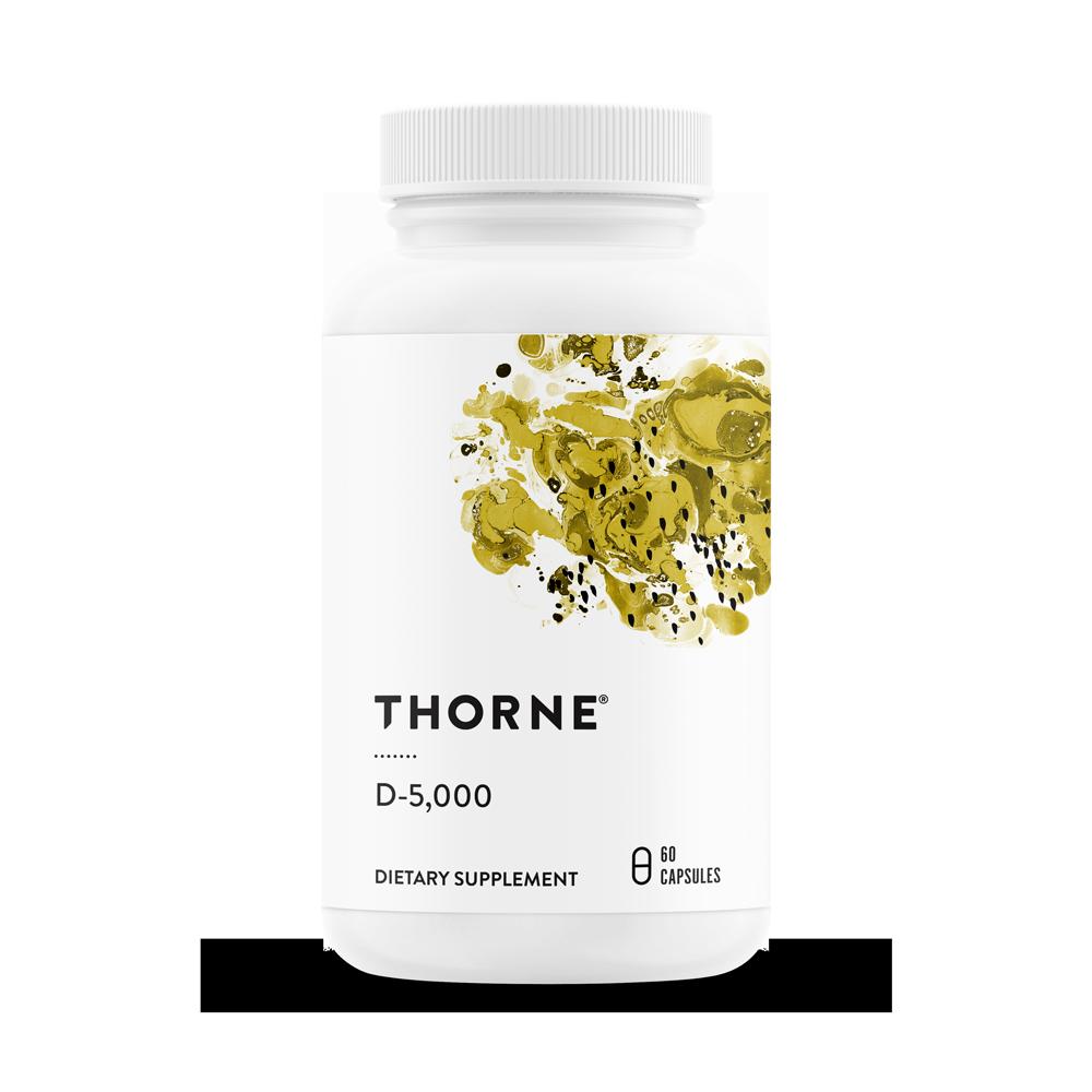 Thorne . Drugs clipart vitamin d