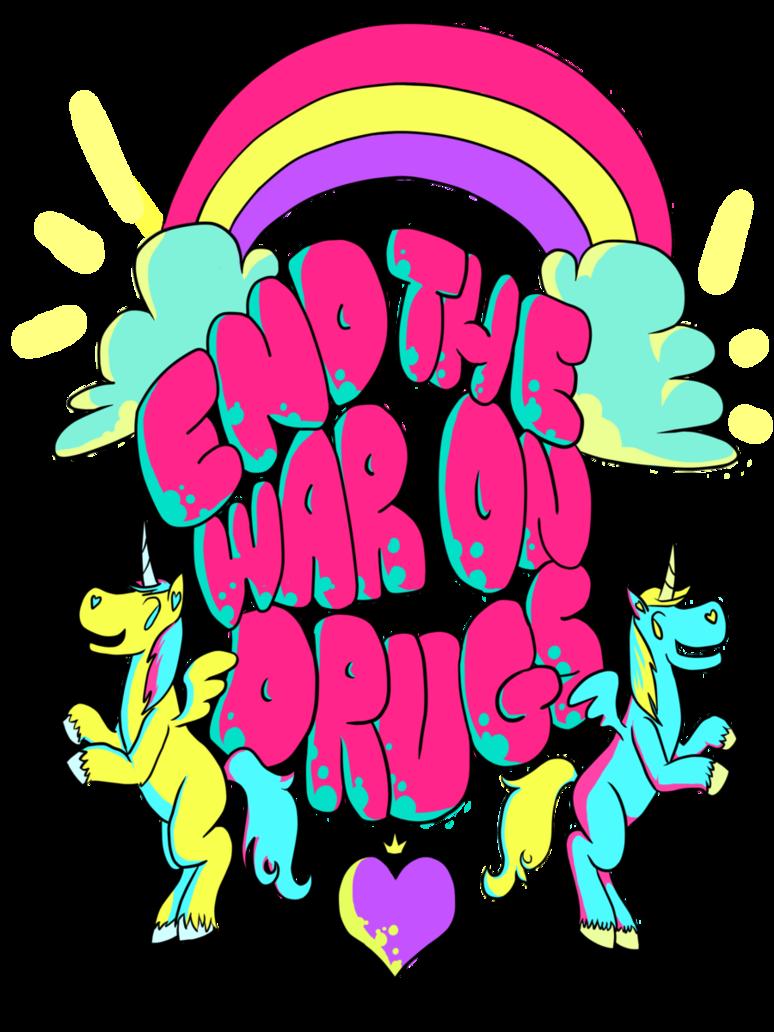 Drug clipart war on drug. End the drugs by
