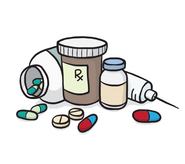 Drugs clipart.  collection of images
