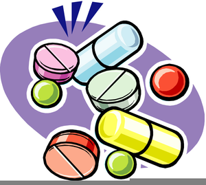 Prescription drugs free images. Pills clipart