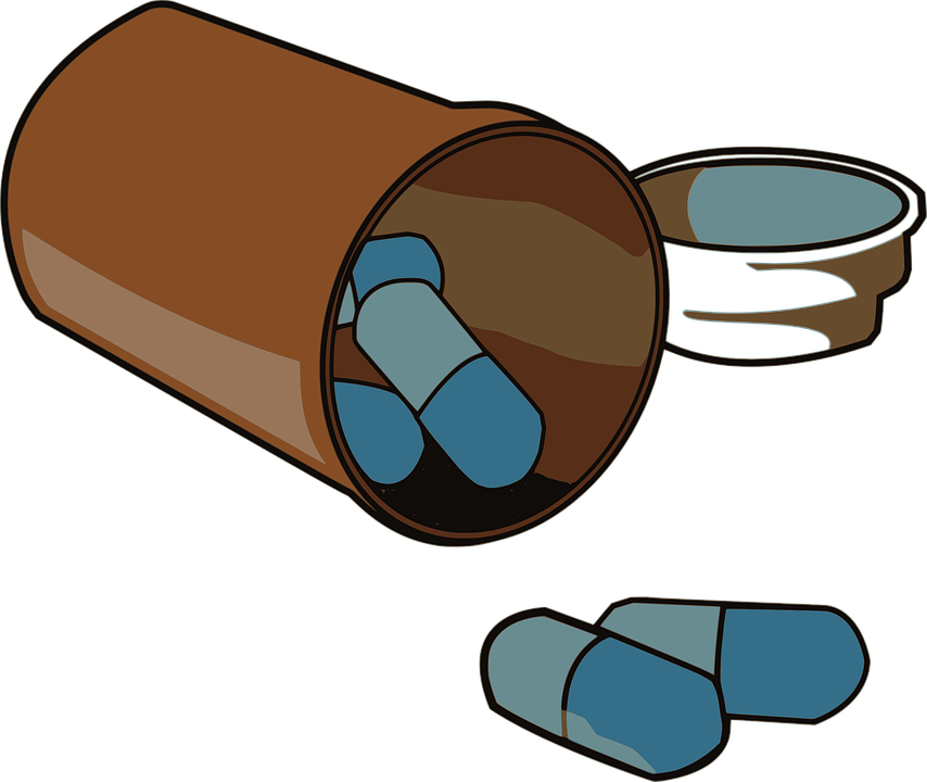Medication hd png transparent. Pharmacist clipart spilled pill