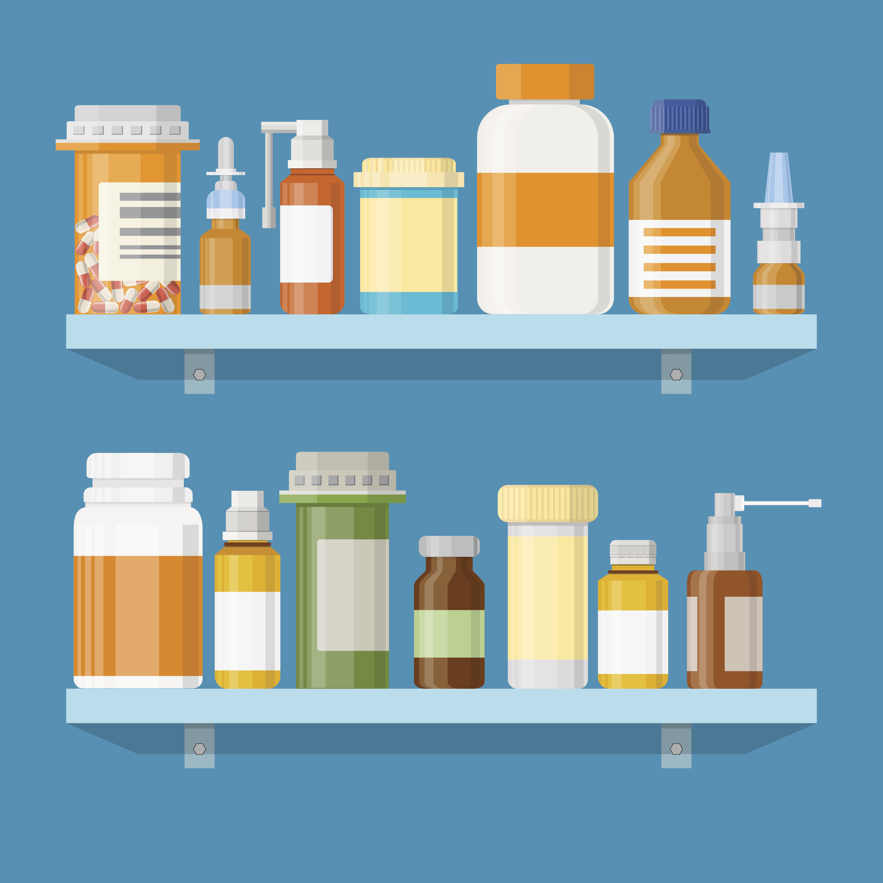 Pills clipart medication safety. Heat and pharmacists share