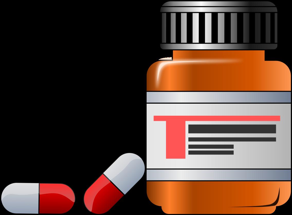 Drugs clipart pill. Hd file medicine svg