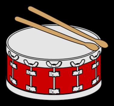 Free cliparts download clip. Drums clipart drum sound