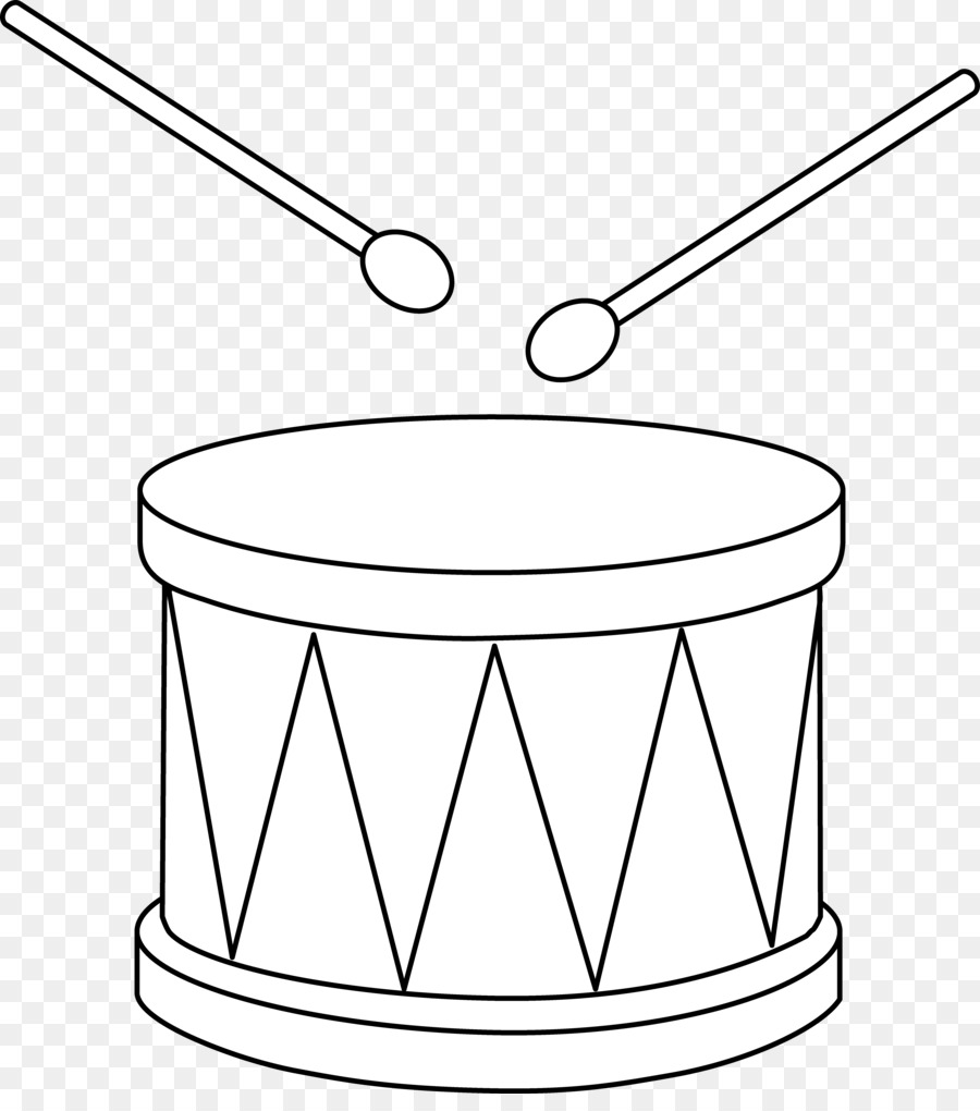 Drum clipart. Snare drums bass clip