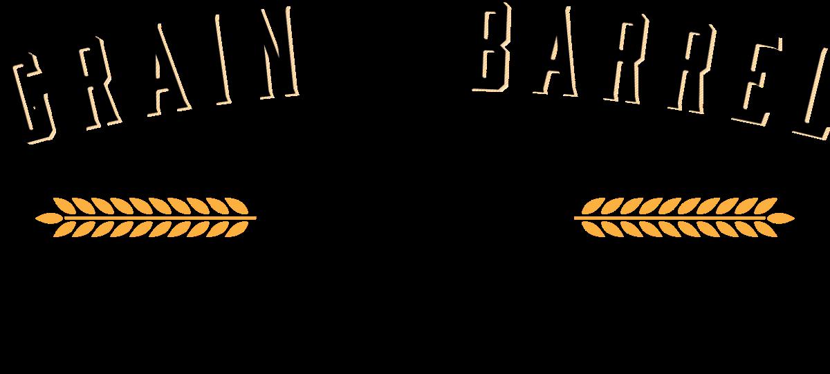 Grain clipart refined. Barrel spirits