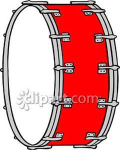 Drum clipart big drum. Broken bass panda free