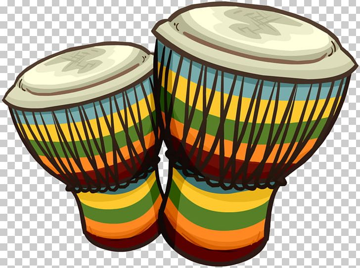 Bongo djembe png clip. Drum clipart conga drum