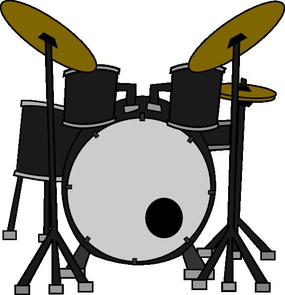 Set clip art at. Drum clipart conga drum