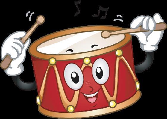 Drums clipart preschool. Cute drum pbs learningmedia