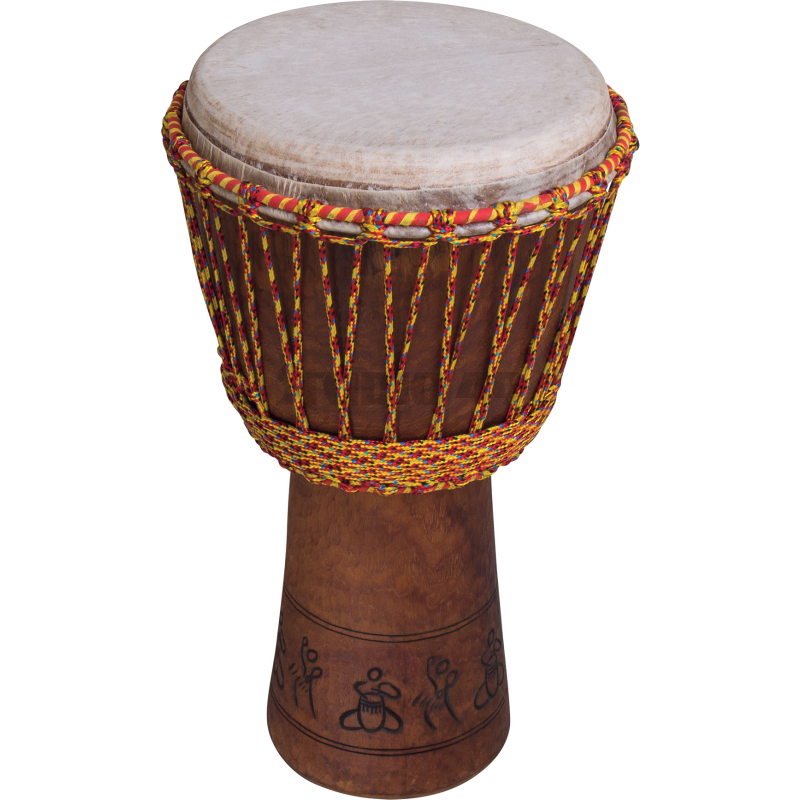 Drum clipart djembe. African music performers london