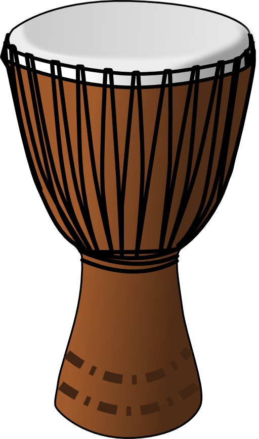 Drum i royalty free. Drums clipart djembe