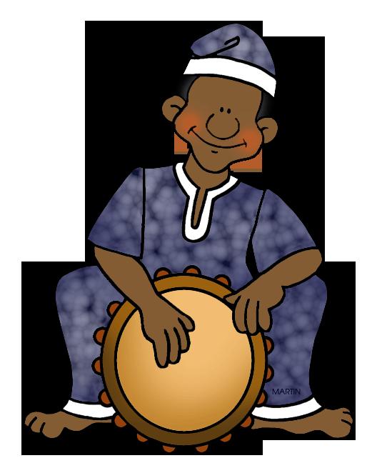 Drums clipart drum indian. Art clip by phillip