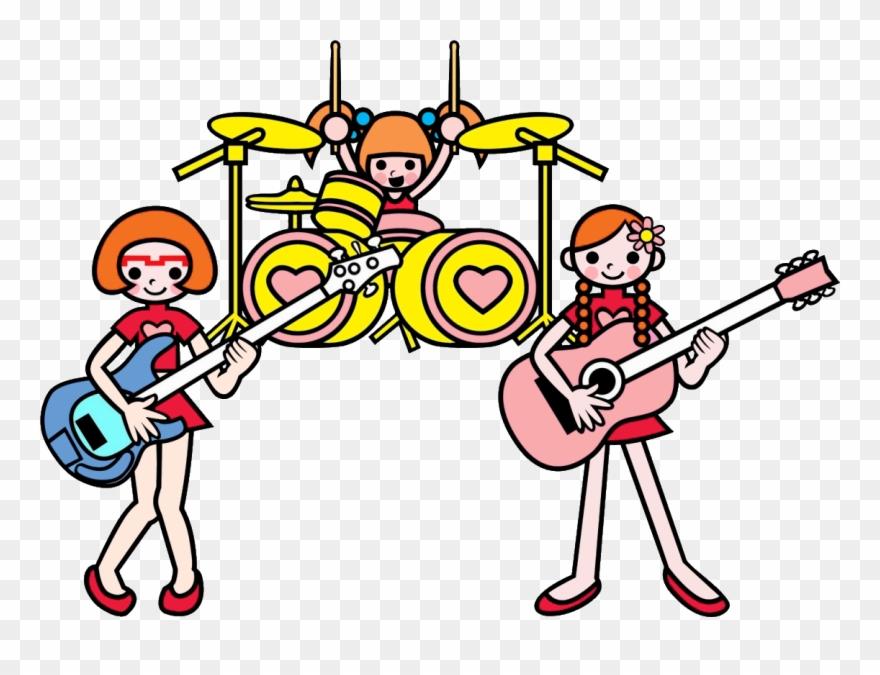 Rhythm heaven girls png. Drums clipart drum beat