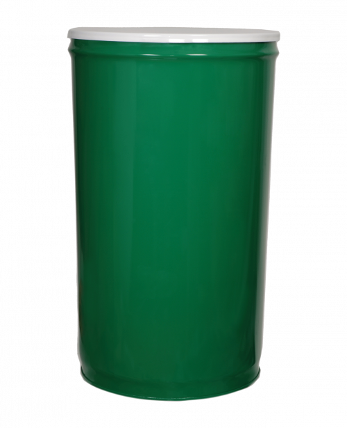 Steel drums containers conical. Drum clipart drum container