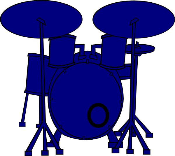 Drums clipart drum roll. Free clip art bay