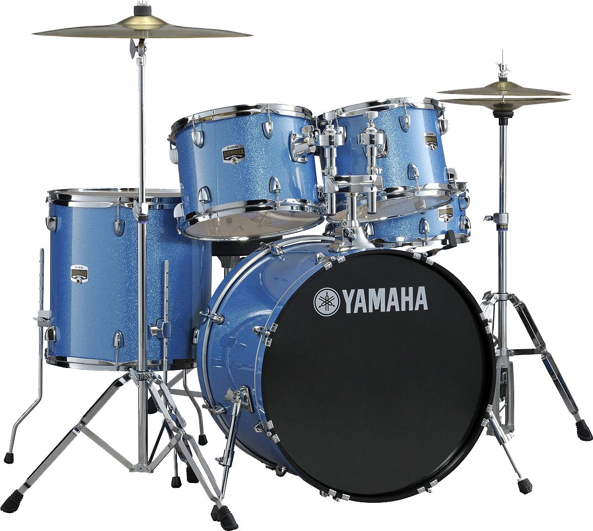 Drums clipart transparent background. Yamaha kit png image