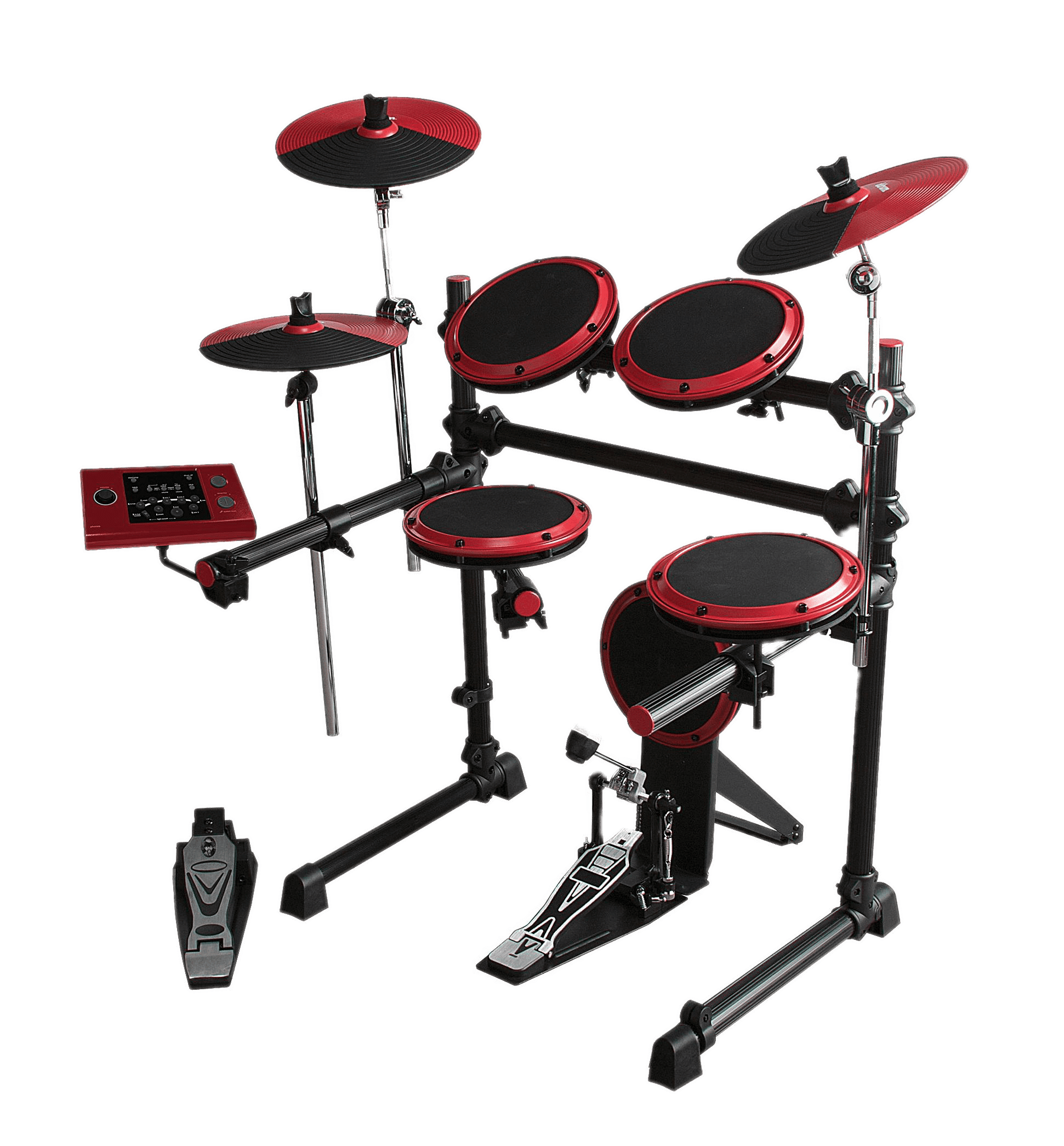 Xylophone clipart percussion instrument. Electronic drum transparent png