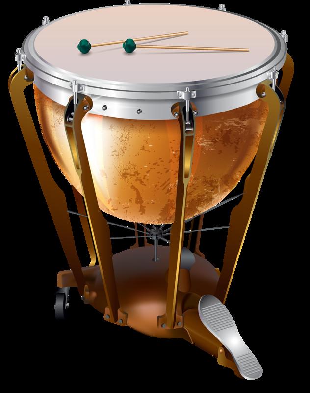music pinterest instruments. Drum clipart insturments